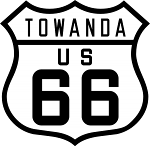 Towanda Route 66 Parkway